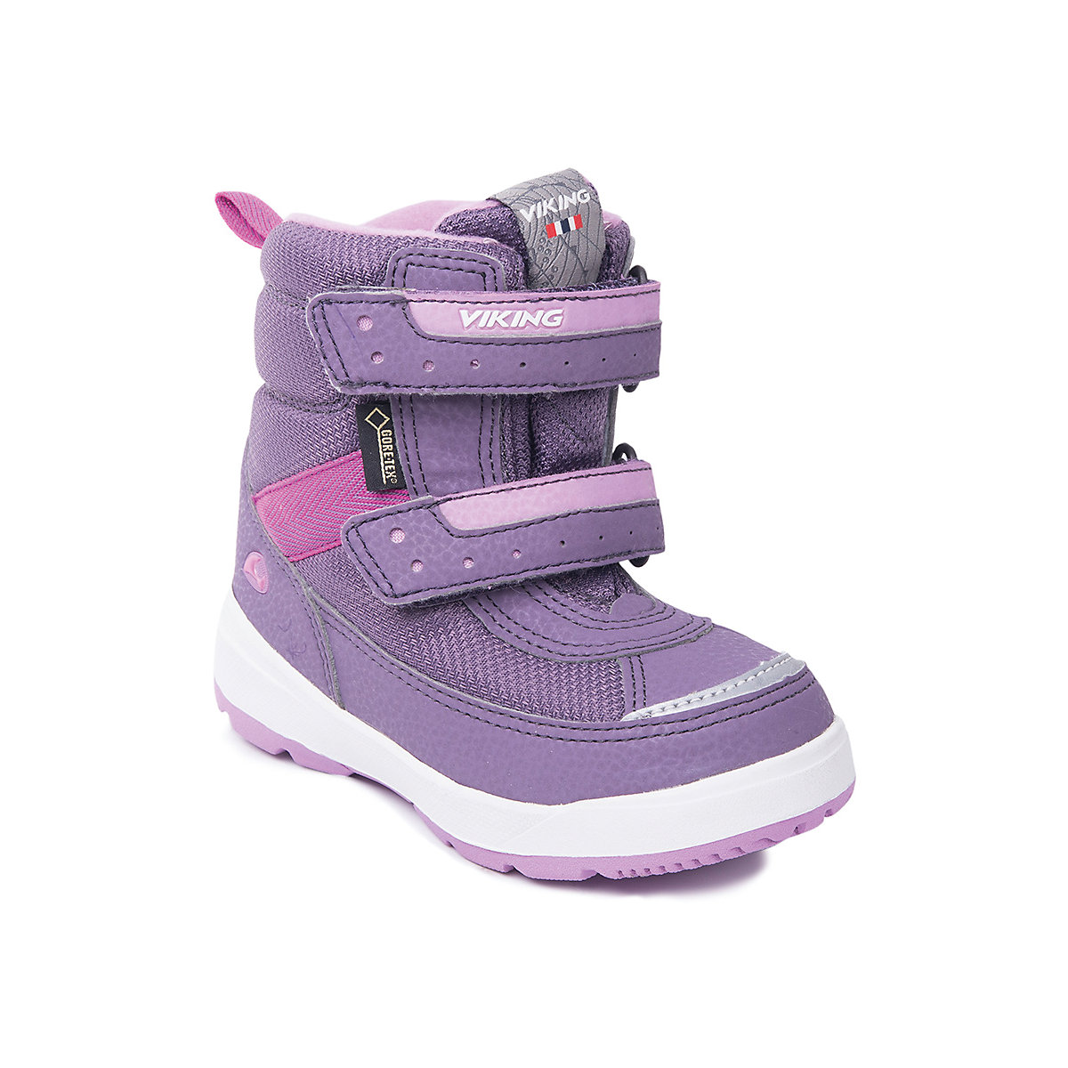 VIKING Boots 7169200 Winter Baby Girl shoes free shipping hot new style popular 2016yards american girl doll shoes s43