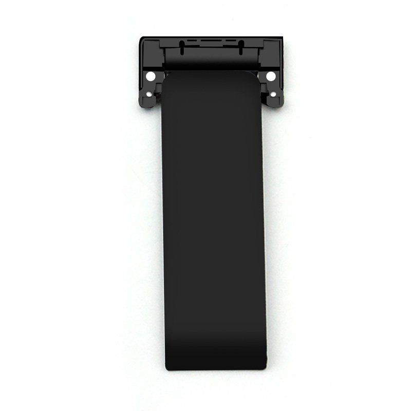 Replacement Back Kickstand Holder Bracket Stand For Nintendo Switch Nes Game Console