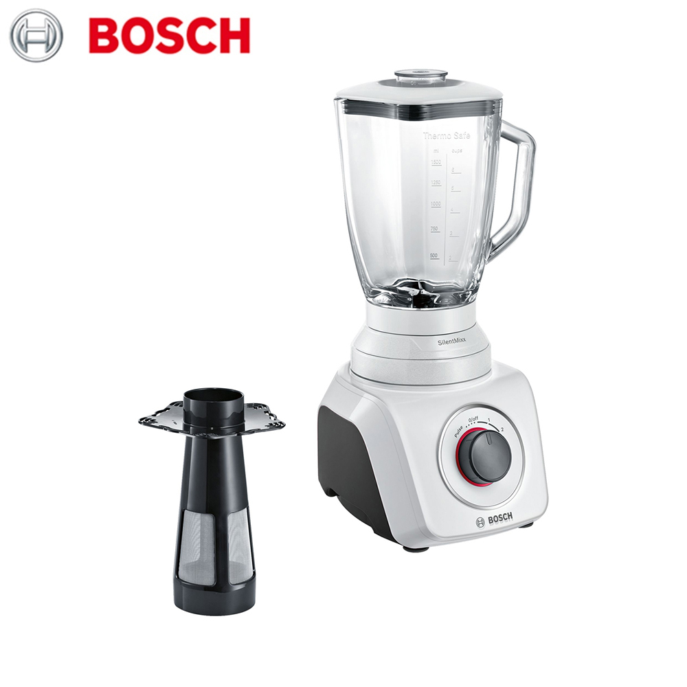 Blenders Bosch MMB42G1B Home Kitchen Appliances chopper immersion mixer stationary preparation of drinks and dishes blender bosch mmb21p0r blender electric kitchen hand blenders mixer juice professional stick with chopper