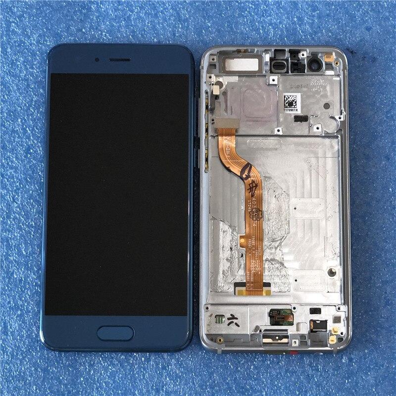Axisinternational For 5 15 Huawei Honor 9 STF L09 STF AL10 STF AL00 STF TL10 LCD