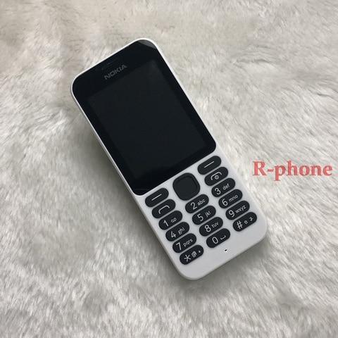 Original NOKIA 215 Dual-Sim Cellphone GSM Unlocked Good Quality Refurbished Nokia 215 DS Mobile Phone Lahore