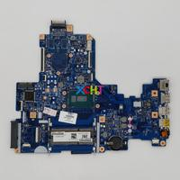 856692 601 856692 001 15287 1 448.08C01.0011 W I3 5005U CPU For HP Notebook 17 X Series 17T X000 PC Motherboard Mainboard