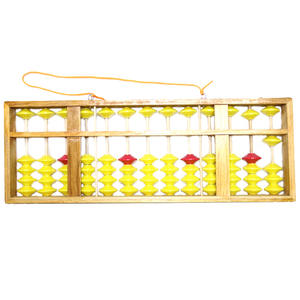 Olago Wood Abacus Mathematics Kids Math Education Toy