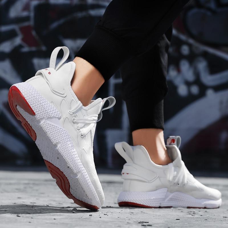Sneakers Formateurs Respirant Krasovki Ultra D'été Chaussures Black Sapato Casual Hombre Masculino white Deportivas Hommes Stimule Zapatillas 5EaqwxznSw