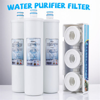 Internal Active Carbon Filter Replacement Only For LF700 Alkaline Water Ionizer Purifier Home Water Filter Machine Accessories