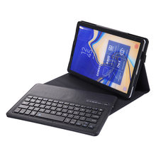 Чехол для беспроводной клавиатуры с bluetooth samsung tab s6