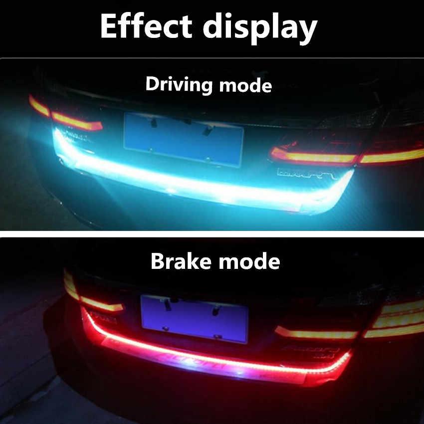 Tira de luces Led RGB para coche para renault medane 2 3 duster/logan/captur/2016 laguna 2 clio fluence kadjar