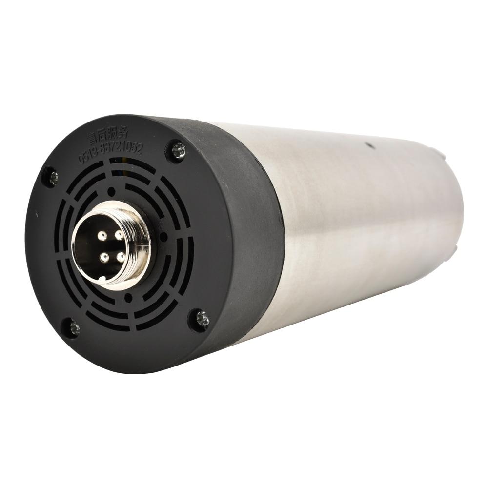 Гравировка вырезка машины высокая скорость фрезерные с охлаждением отличное качество Практические шпинделя моторный инструмент Аксессуа