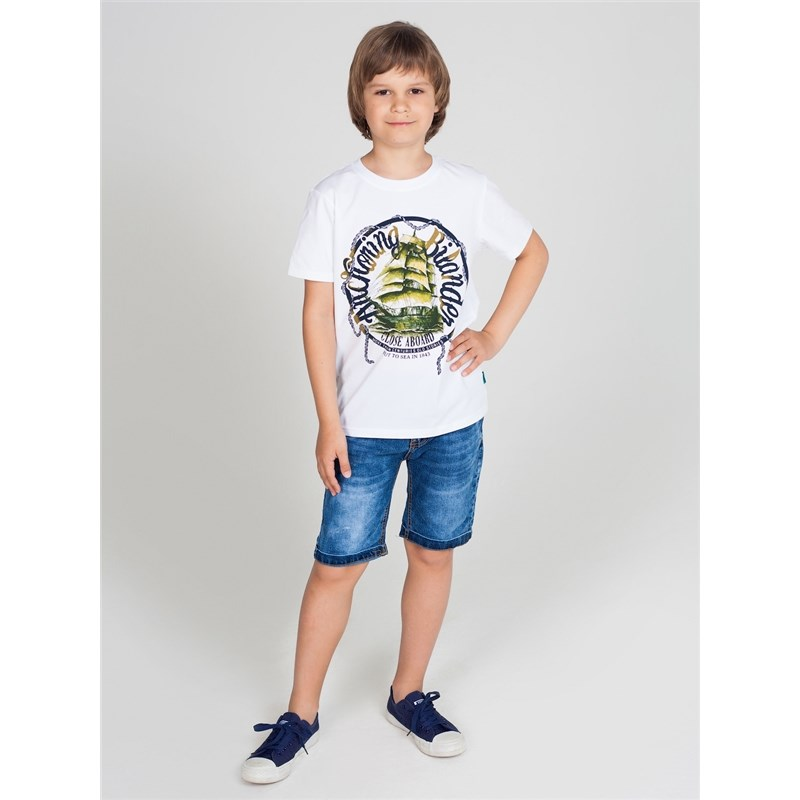 T-Shirts Sweet Berry T-shirt knitted for boys children clothing kid clothes t shirt jersey for boys