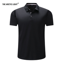 THE ARCTIC LIGHT Mens Summer Quick Drying Camouflage T-Shirt Outdoor Sports Anti-UV Hiking Camping Fishing Male Short Sleeves