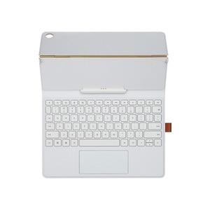 "Image 2 - Original Huawei Mediapad M5 Keyboard Case Stand Flip Leather Case for M5 10.8"" M5 Pro 10.8 inch Tablet Case"