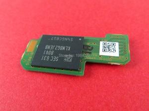 Image 5 - スイッチnsホストコンソールemmc 32グラム64グラムメモリモジュール任天堂スイッチ32グラムメモリ記憶モジュール交換部品