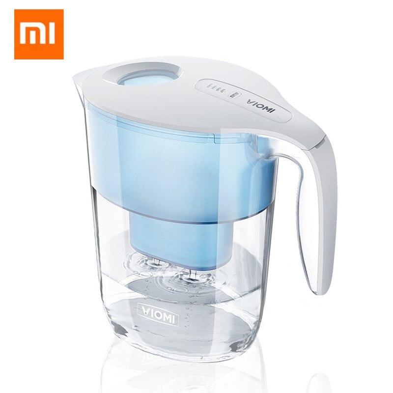Original Xiaomi mijia Wasserkocher Viomi Super Filter Wasserkocher Ultra Violet Desinfektion Sieben Schwere Multi Wirkung Filter