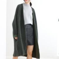 Feminino Dames Топы Весна Костюмы Abrigo Kawaii Chaqueta Kleding Vrouwen пальто трикотаж Mujer тянуть Лето Женщины пуловер свитер