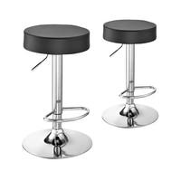 Panana European bar Stool Lift Rotating Bar Chair Cash Register High Stool Home Beauty Front Back Stool