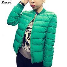 2018 Autumn Winter Women Duck Down Jacket Coat Female Black Green Slim Fit Zipper Light Down OverCoat Jackets Plus Size 5XL цены онлайн
