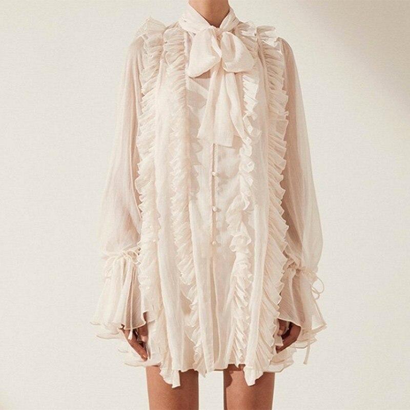 moda Dollar bowknot recente