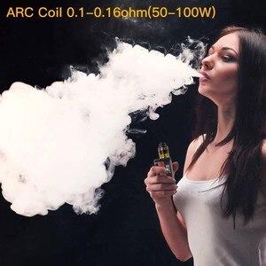 Image 5 - السيجارة الإلكترونية أسباير سبيدر ريففو 200 واط عالية الطاقة Vape دعم TC/VV/VW/TCR و CPS وسائط متوافقة مع 18650 خلية