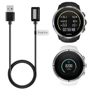 Image 5 - Magnetic USB Charging Power Cable For Suunto 9/ Spartan Ultra/Spartan Ultra HR/Spartan Sport/Spartan Sport HR (3.3ft/100 cm)