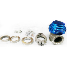 38mm Turbo Wastegate Pressure Relief Valve Refitting Accessories Stainless Steel V-Band Flanges цены онлайн