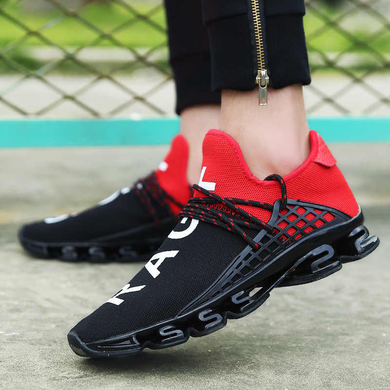 separation shoes 6a687 c7a90 Shoes Men Sneakers Summer Trainers Ultra Boost Zapatos De Hombre Breathable  Casual Shoes Fashion Sport Sapato
