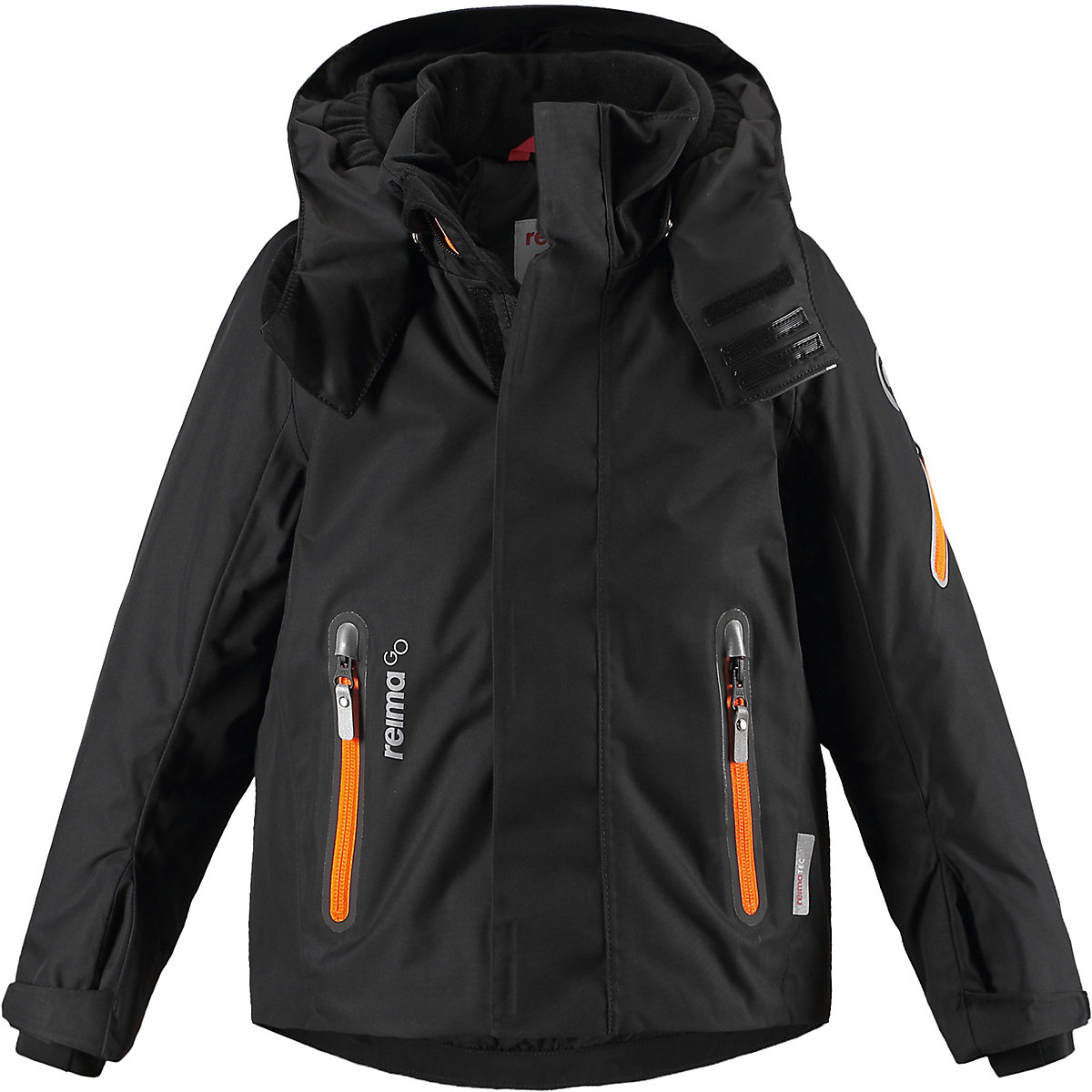 REIMA Jackets & Coats 8689609 for boys baby clothing winter warm boy girl jacket Polyester pro biker motorcycle racing jacket men s motocross motorbike moto clothing waterproof windproof jaqueta
