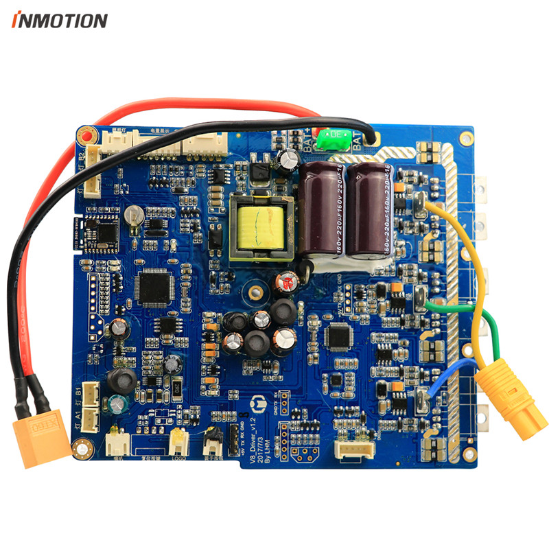 Orignal Inmotion Mother Board for V3,V5,V8 Solo Wheel Electric Scooter repair