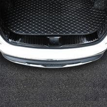 Педаль кондиционер автомобильные декоративные Тюнинг автомобилей стикер полосы аксессуары охватывает 15 16 17 для Nissan Murano
