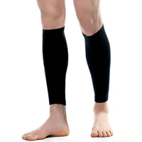 30 40mmHg Anti Varicose Mid calf Elastic Stockings Protect Leg Sports Safety Two Stage High Pressure Veins Compression Stocking