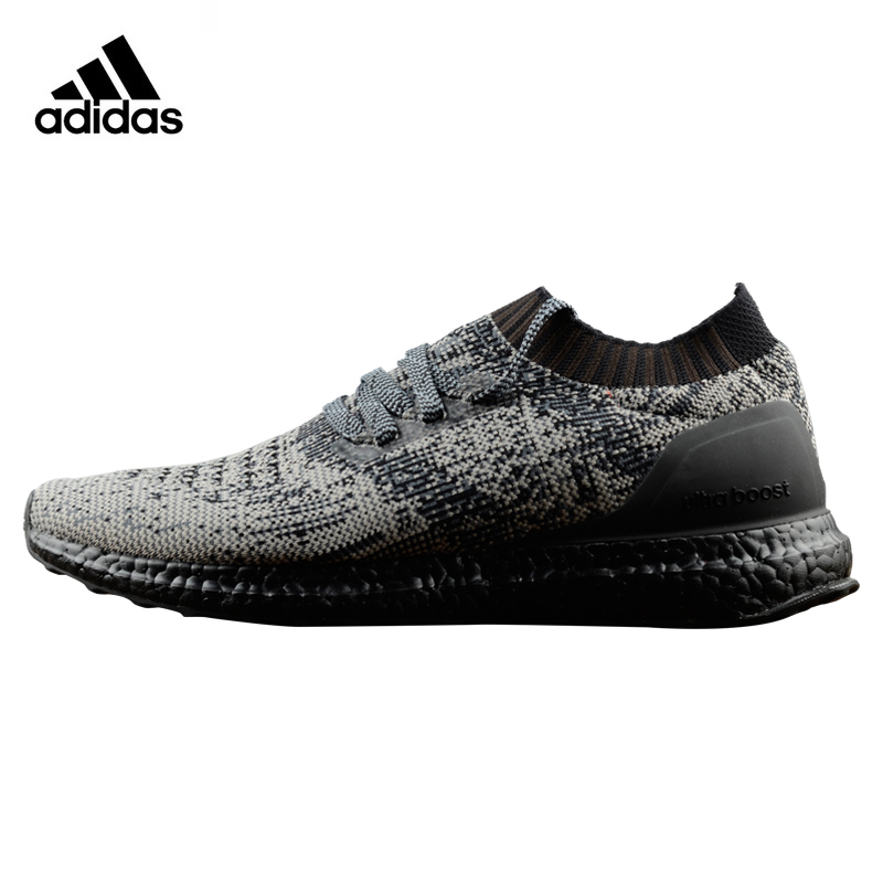 sale retailer 6c07e 05914 US $133.48 53% OFF|Adidas Ultra Boost Uncaged Original Men's Running Shoes  Sports Outdoor Breathable Sneakers Original BB4679-in Running Shoes from ...