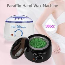 Large Capacity Paraffin Hand Wax Machine Hot Paraffin Wax Warmer Heater Body Depilatory Electric Sal