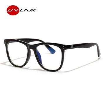 UVLAIK Optical Blue Light Blocking Glasses Frames 1