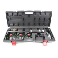Universal Air Pneumatic Dent Puller Car Auto Body Repair Tool Suction Cup Slide Hammer Kit