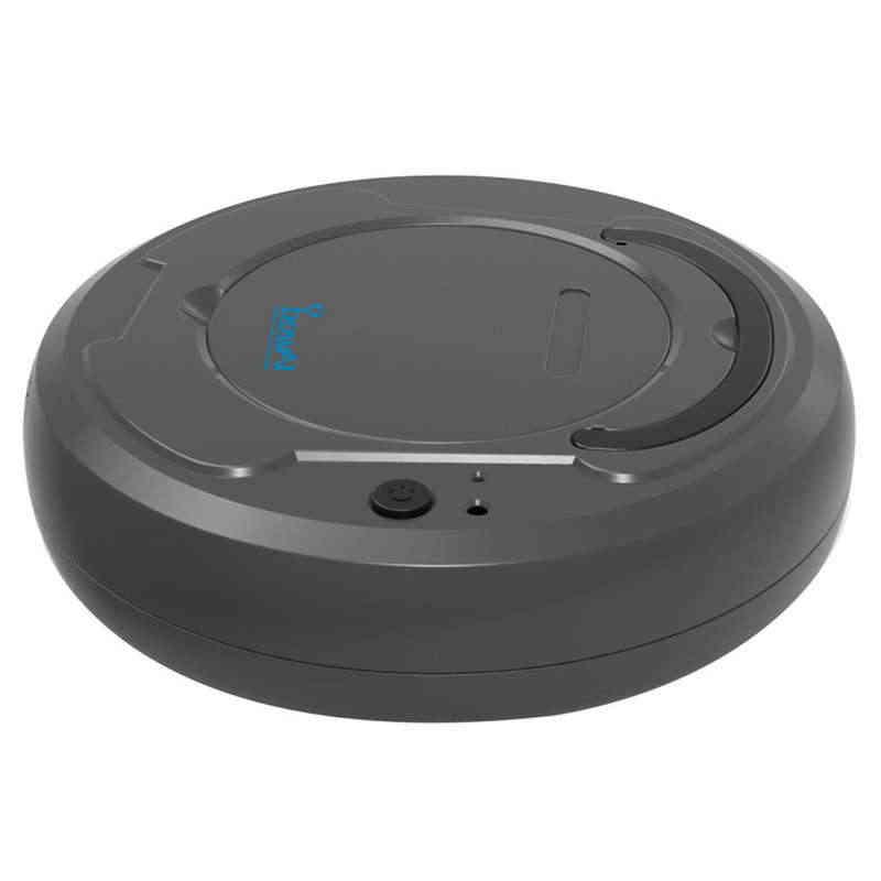 1800Pa רב תכליתי חכם רצפת מנקה, 3-In-1 אוטומטי נטענת חכם רובוט גורף יבש רטוב גורף שואב אבק רובוט