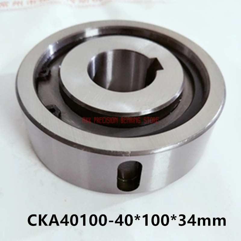 2019 Promotion Hot Free Shipping Wedge Type Cka40100 Ck-a40100 One-way Bearing Clutch Overrunning2019 Promotion Hot Free Shipping Wedge Type Cka40100 Ck-a40100 One-way Bearing Clutch Overrunning