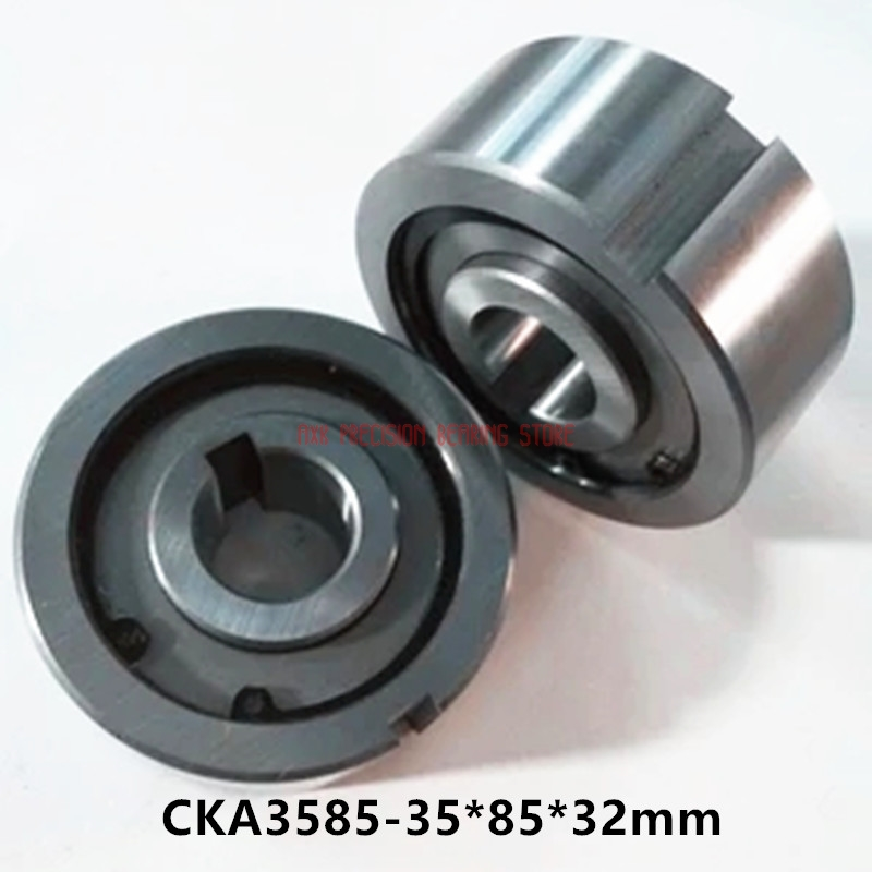 2019 Time-limited Free Shipping Hot Genuine Wedge-type One-way Bearing Clutch Ck-a3585 Cka35852019 Time-limited Free Shipping Hot Genuine Wedge-type One-way Bearing Clutch Ck-a3585 Cka3585