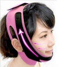 Face Lift Tools Thin Face Bandage Belt face massager facial lift tape facial massage Anti Cellulite