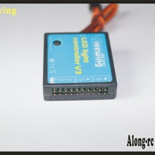 Frees shipping Freewing LED light controller V3