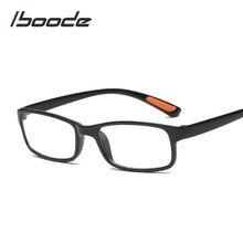 178401b614cfc Iboode Ultra Light TR90 Vidros Míopes Miopia Óculos Mulheres Homens Óculos  Óculos Óculos de Miopia Míope-1. 00 ......-4.00 Graus