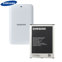 Original Desktop Dock Charger+ B700BC Battery For Samsung Galaxy I9200 Mega 6.3 Authentic charger 3200mAh