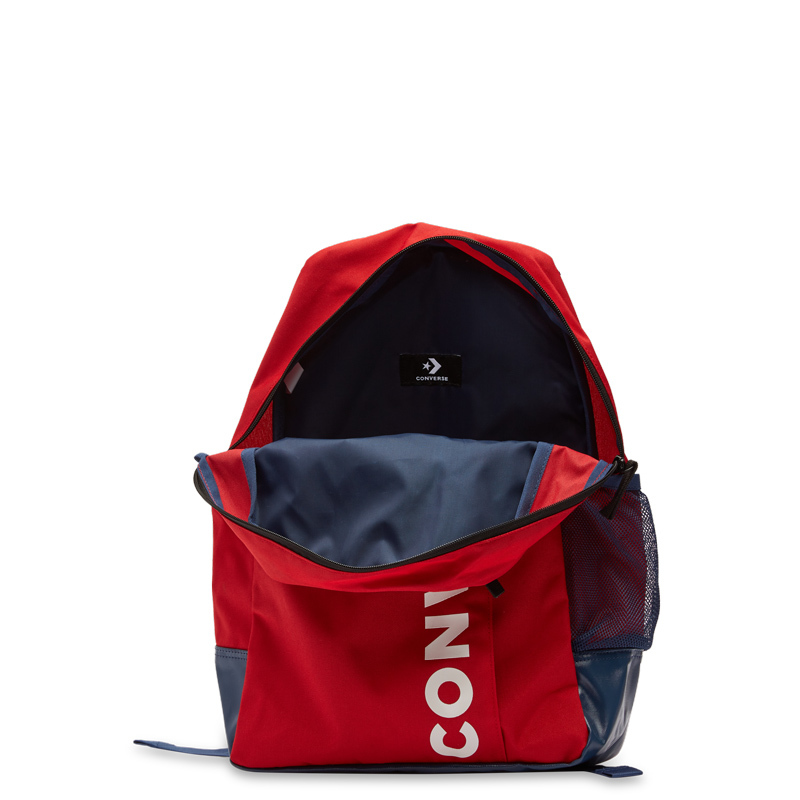 Converse Official Backpack Men and Women Outdoor Sports Bag#10008286