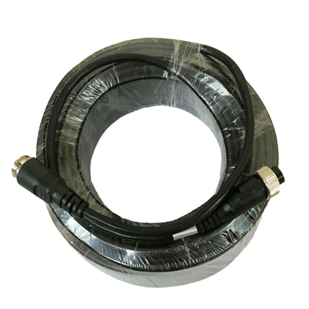 Cable de extensión de la cámara del Monitor de marcha atrás 4 PIN 10 M Briggade ECCO