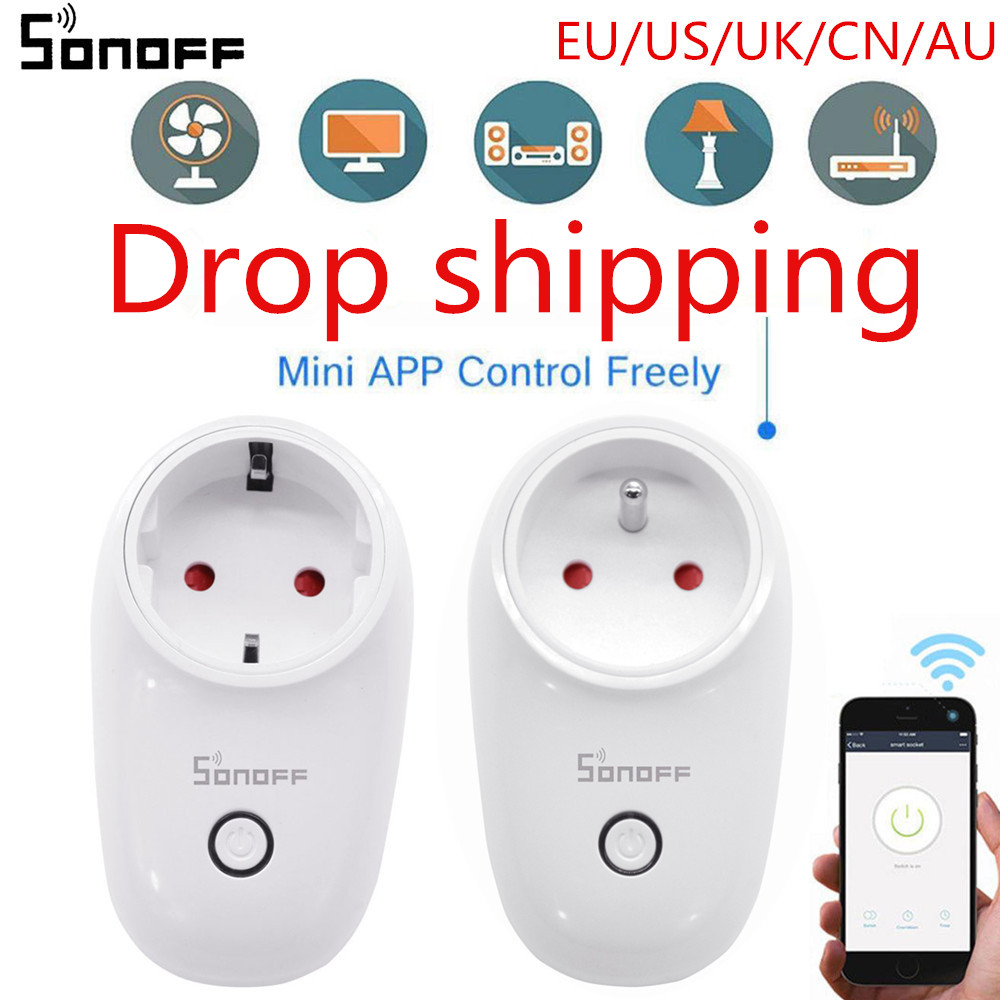 best uk wifi power socket list and get free shipping - b0jj427m