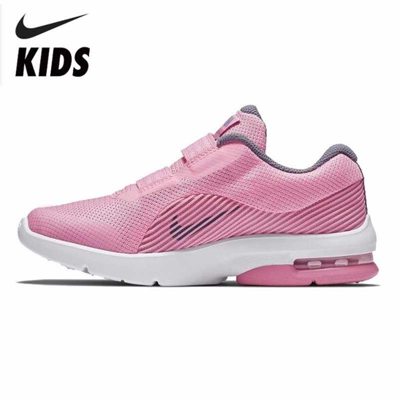 83acc2aa88889 Nike AIR MAXA Air Cushion Low Help Wear-resisting New Arrival Original  Breathable Casual Shoes