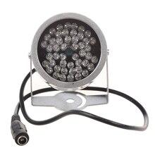 48 Светодиодный CCTV ИК инфракрасный ночной источник света