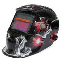 Best Price New Pro Solar Auto Darkening Welding Helmet/Cap for Welding Machine Arc Tig Mig Grinding Welders Face Mask
