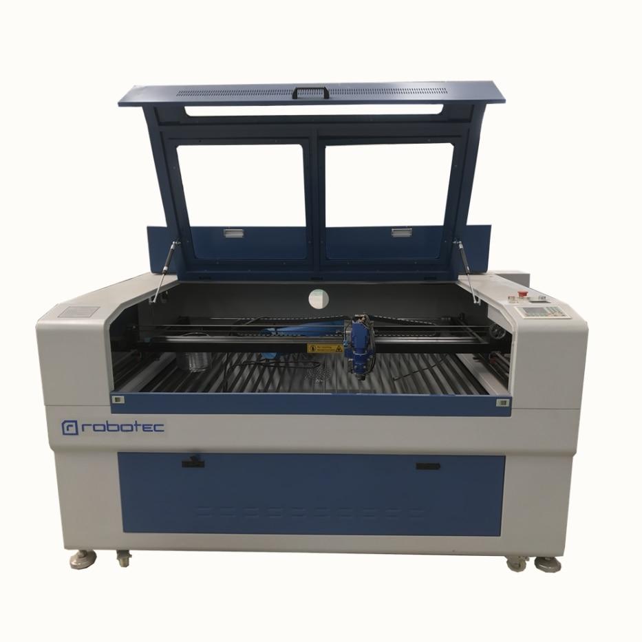 Bestselling Metal Laser Cutting Machine With 150W RECI Tube Sheet Metal Laser Cutting Machine Price DSP Wood Engraving Laser