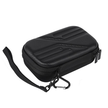 Mini Carrying Case For Dji Osmo Pocket Camera Portable Storage Bag Waterproof Protective Pouch Case Hard Shell Box Handbag gizcam nylon carrying storage bag handbag travel protective case pouch for dji spark drone helicopter