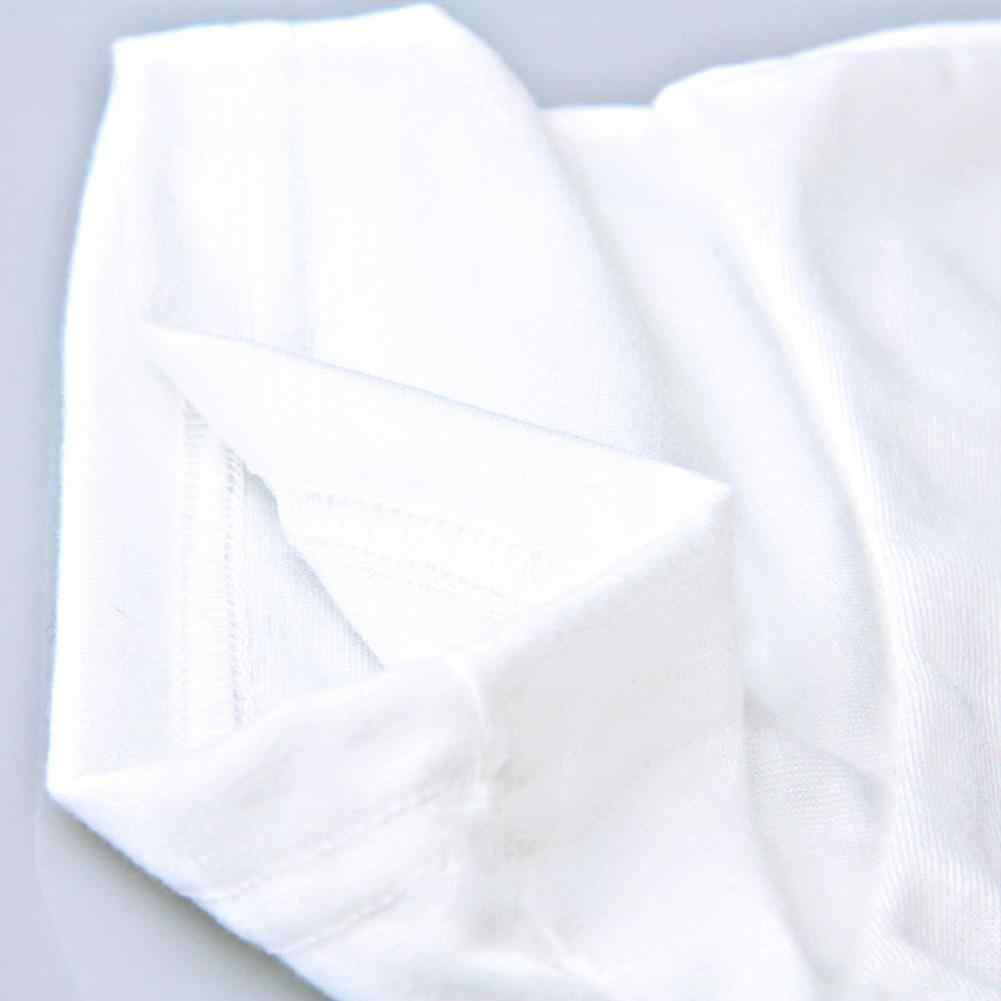 MISSKYคนรักฤดูร้อนTเสื้อแฟชั่นCool 3Dกล้ามเนื้อหน้าอกพิมพ์รอบคอสั้นเสื้อยืดชายเสื้อ