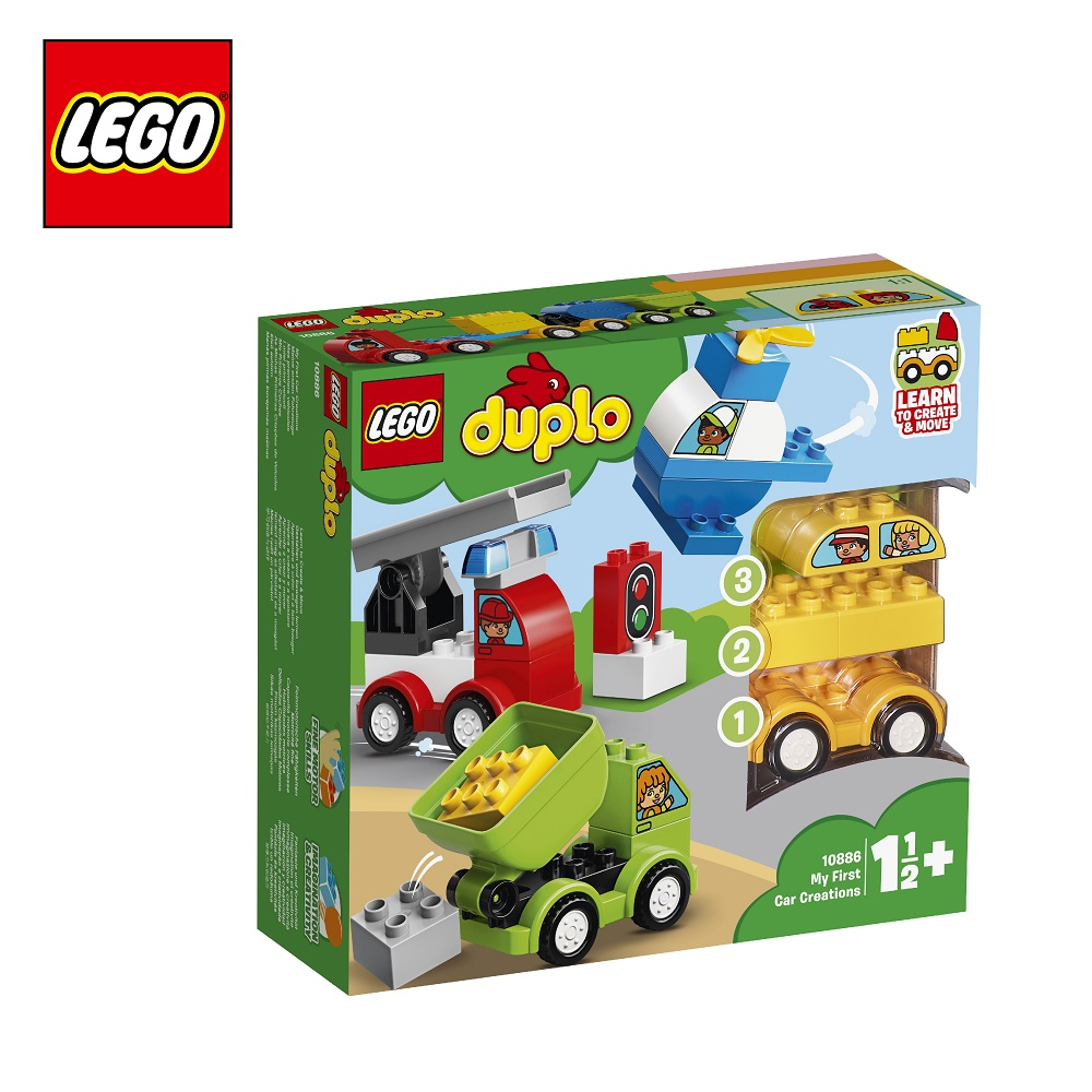 Blocks LEGO 10886 DUPLO play designer building block set  toys for boys girls game Designers Construction blocks lego 70669 ninjago play designer building block set toys for boys girls game designers construction